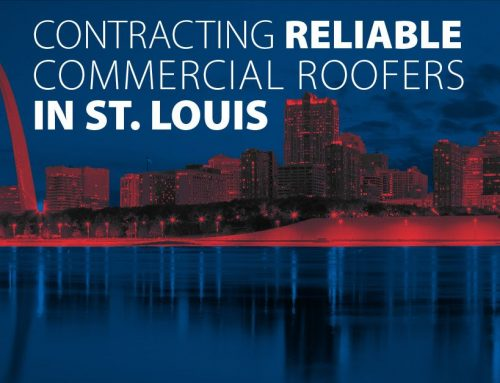 Contracting Reliable Commercial Roofers in St. Louis
